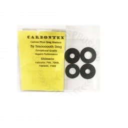 Carbontex Calcutta 700