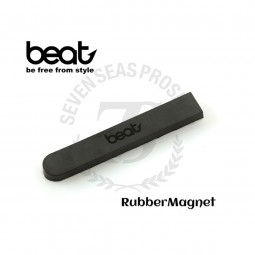 BEAT RUBBER Magnet