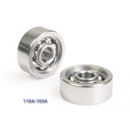 Dress Operator Ceramic Ball Bearing #1154-1034