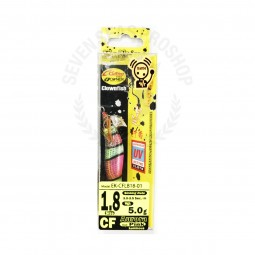 Pro-Hunter EGI Clow Fish Aurora 1.8 Pink