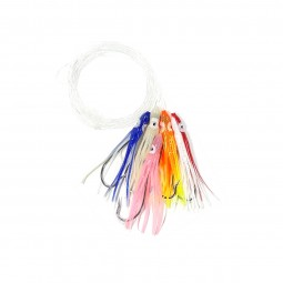 Moo Lures Tuna Lure 10 cm. #Mix Color-C