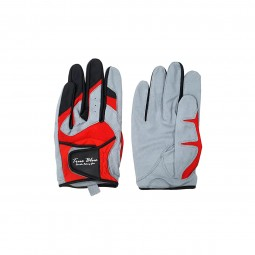 Melon-Ya Offshore Glove #Red (Size-L)