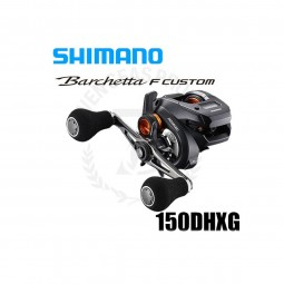 Shimano Barchetta F CUSTOM 150DHXG*Right Hand
