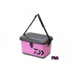 Daiwa HD Tackle Bag S45CM(A) #Pink