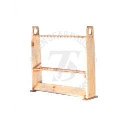7Seas Wood Rod Rack #30 Rod Rack