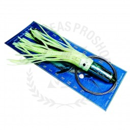 Moo Lures Bullet Lure 15cm Luminous*19