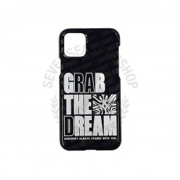 Gan Craft I-Phone 11 Pro Case GRAB The Dream Black