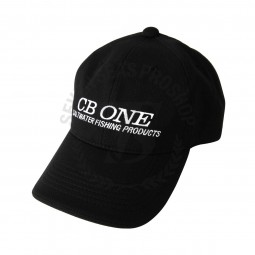 CB One Mesh Cap #Black/White
