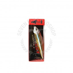 Fish Art Bullet 90mm-11.5g #Orange Ghost