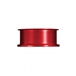 TICT CBS SPOOL-D Bobbin #RED