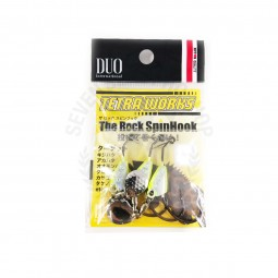 DUO TETRA WORKS SNIP Hook #2/0-5g*PHA0024