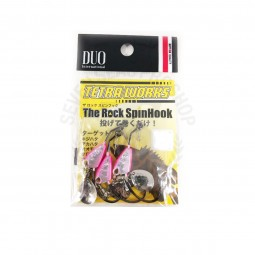 DUO TETRA WORKS SNIP Hook #3/0-5.0g*PHA0013