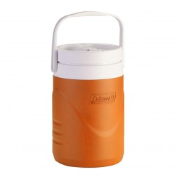 Coleman 1 Gallon Beverage Cooler #Orange