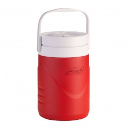 Coleman 1 Gallon Beverage Cooler #Red