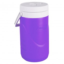 Coleman 1/2 Gallon Beverage Cooler #Purple