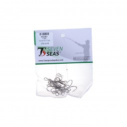 Vmc Double Hook *10Pcs #2/0