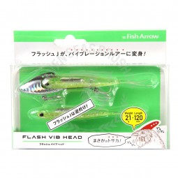 Fish Arrow Flash VIB Head 21g #03
