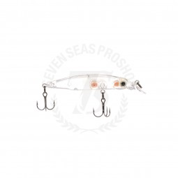 Smith Shirasu Minnow 48 #24