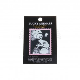 Sticker Lucky Animals FMW #2754