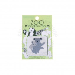 Sticker Zoo Land Animal #3612