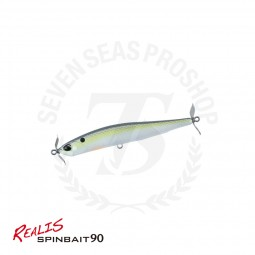 Duo Realis Spinbait 90 #ACC3083