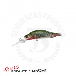 Duo Realis ROZANTE SHAD 57MR #CCC3262