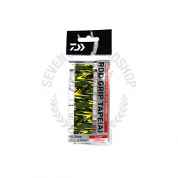 Daiwa ROD GRIP TAPE (A) GREEN CAMO