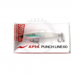 Apia Punch Line 60 #07