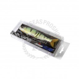 Gan Craft Jointed Claw 178 F #INT-01 Green Perch