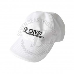 CB One Mesh Cap #White