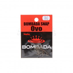 BOMBADA Snap Ovo Regular #No.2