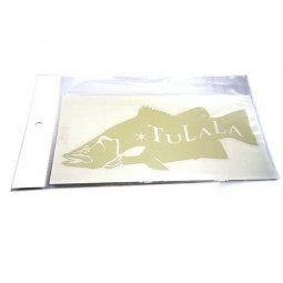 Tulala Cutting Sticker Hirasuki #Ivory