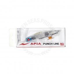 APIA Punch Line 80 #19