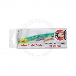 APIA Punch Line Slim 90 #13