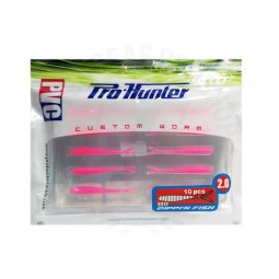 Pro-Hunter DIPPIN SHADFISH 6312 Size 2 #02
