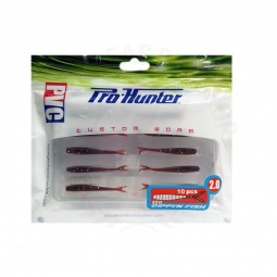 Pro-Hunter DIPPIN SHADFISH 6312 Size 2 #07