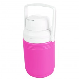 Coleman 1/3 Gallon Beverage Cooler #Pink