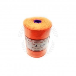 7SEAS Nylon For Fishing Rod 30 #Orange