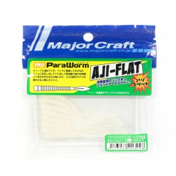 "Major Craft ParaWorm Aji-Flat 2.8"" #56"