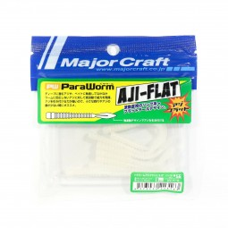 "Major Craft ParaWorm Aji-Flat 2.3"" #56"