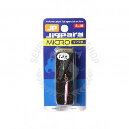 Major Craft Jigpara Micro Slim 1.5g #18