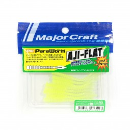 "Major Craft ParaWorm Aji-Flat 2.3"" #61"