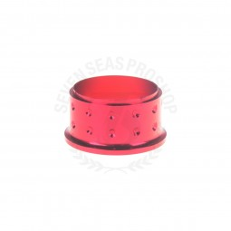 7Seas Reel Seat Joint Type-2 #20-Red