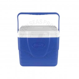 Coleman CMUS 9 Qt/8LEXCURSION COOLER*Blue