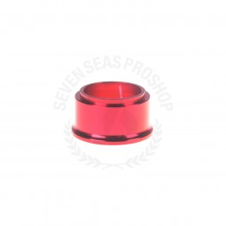 7Seas Reel Seat Joint Baitcasting&Spinning 18 mm #Red