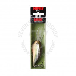Rapala Dives-To DTSS16 SMSH
