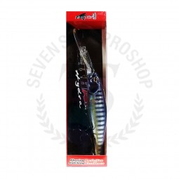 Fish Art Hydro 102F #BFS-Black Face Shas