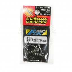 Ftec Snail Connector SNCWS-02