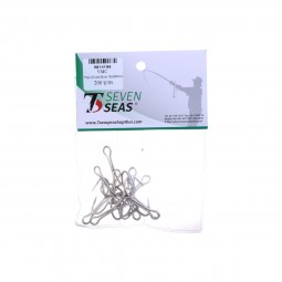 VMC  Double Hook *10Pcs #7925MT 3/0