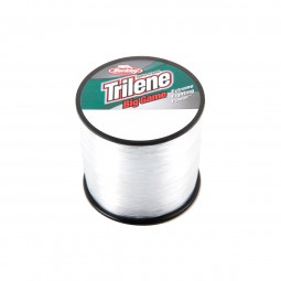 Berkley Trilene Big Game #20lb*Clear